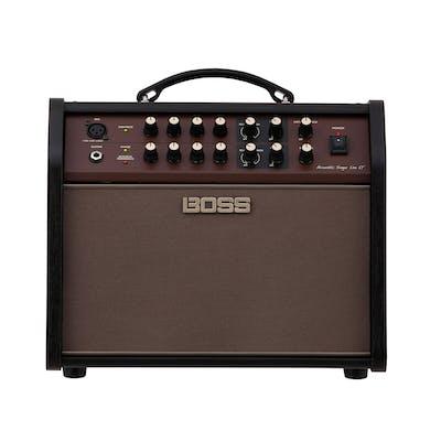 Boss Acoustic Singer Live LT Acoustic Guitar Amp