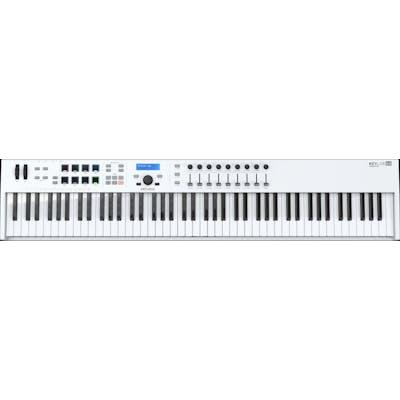 Arturia KeyLab Essential 88 Controller Keyboard