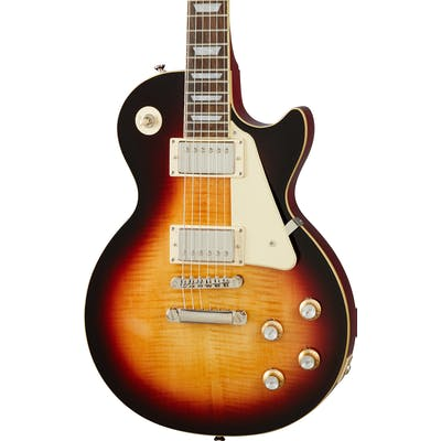 Epiphone Les Paul Standard '60s in Bourbon Burst