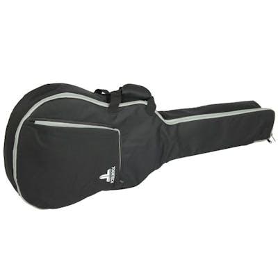 Tourtech TTB-E10JG Jumbo Guitar Nylon Gig Bag