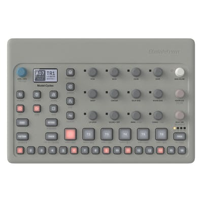 Elektron Model:Cycles 6-Track FM Synth & Groovebox