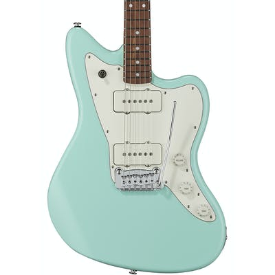 G&L USA Fullerton Deluxe Doheny in Surf Green
