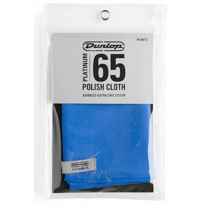 Jim Dunlop Platinum 65 - 12