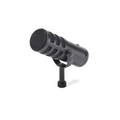 Samson Q9U XLR & USB Dynamic Broadcast Microphone
