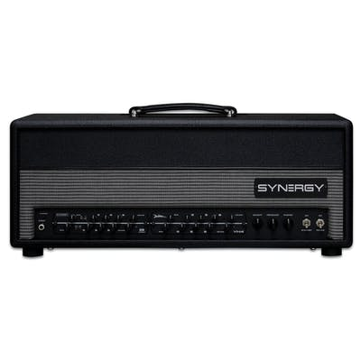 Synergy SYN-50 valve amp head