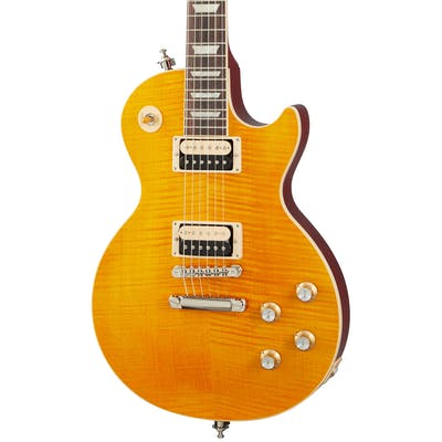 Gibson USA Slash Les Paul Standard in Appetite Amber