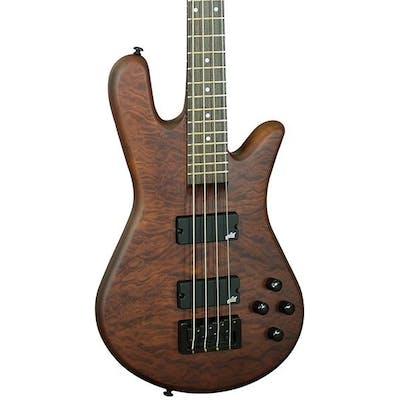 Spector Bass Legend 4 NT In Walnut Stain Matte