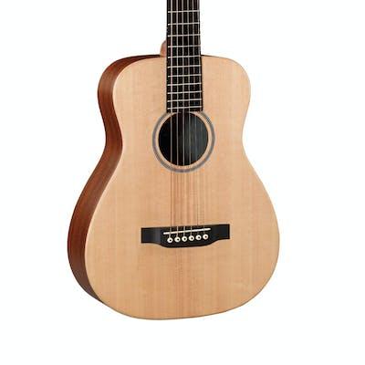 Martin LX1 Little Martin Sitka Spruce 0 Acoustic