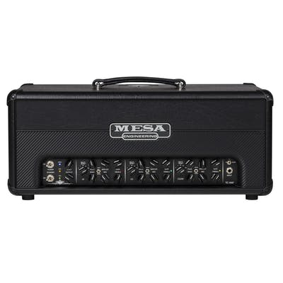 Mesa Boogie Triple Crown TC-100 Amp Head