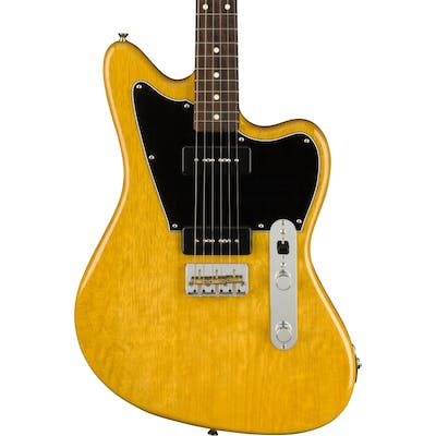 Fender Limited Edition Made in Japan Offset Tele in Aged Natural