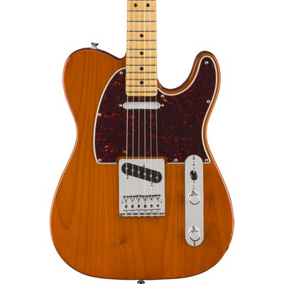 Fender Limited Edition Player Telecaster in Aged Natural
