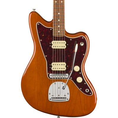Fender Limited Edition Player Jazzmaster in Aged Natural