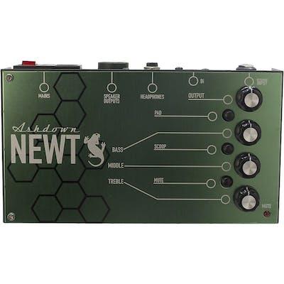 Ashdown 'The Newt' 200w Pedalboard Guitar Amp