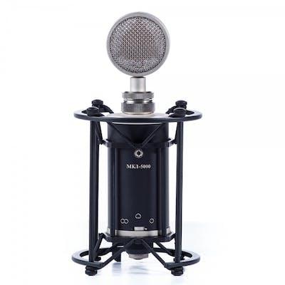 Oktava MKL-5000 Tube Microphone