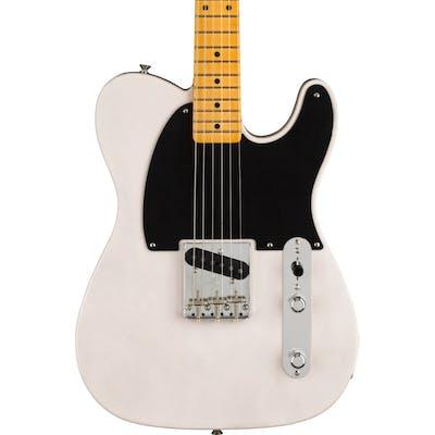 Fender 70th Anniversary Esquire in White Blonde