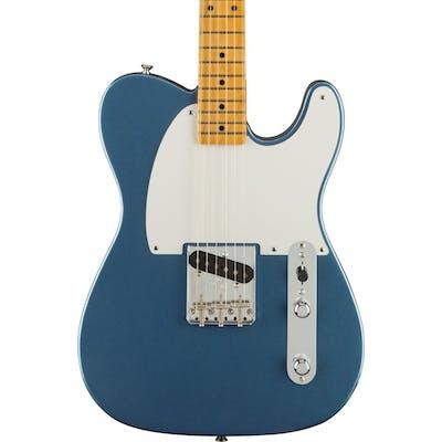 Fender 70th Anniversary Esquire in Lake Placid Blue