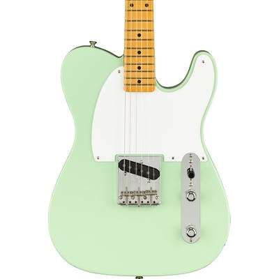 Fender 70th Anniversary Esquire in Surf Green