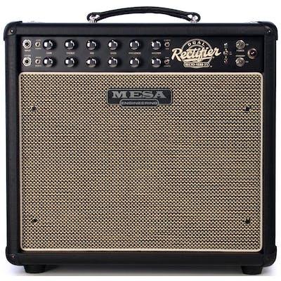Mesa Boogie Recto-Verb 25 1x12 Combo Amp