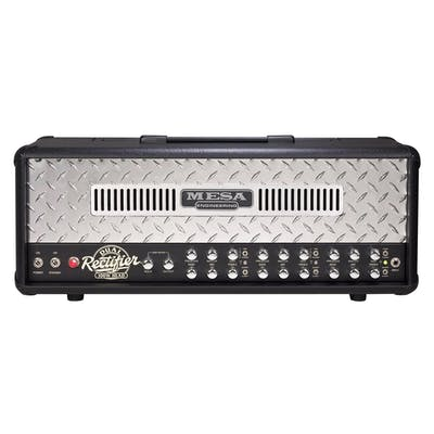 Mesa Boogie Dual Rectifier Amp Head