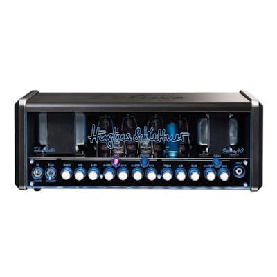 B Stock : Hughes & Kettner Tubemeister Deluxe TM40 Head