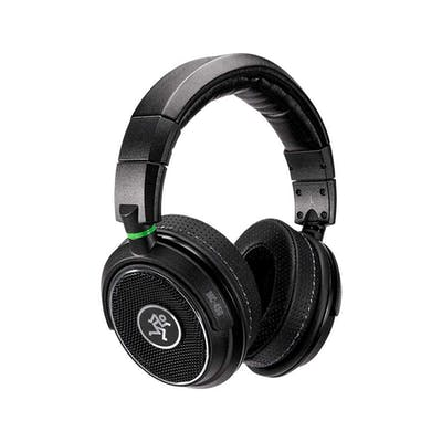 Mackie MC-450 Pro Open-Back Headphones