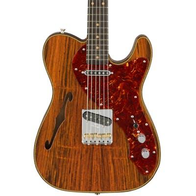 Fender Custom Shop Artisan Coco Thinline Telecaster