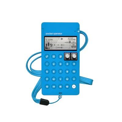 Teenage Engineering CA-X Blue Pocket Operator Case