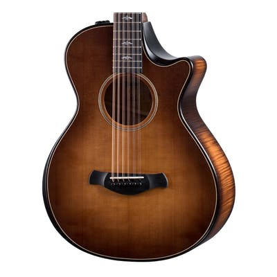 Taylor Builder's Edition 652ce WHB Electro Acoustic
