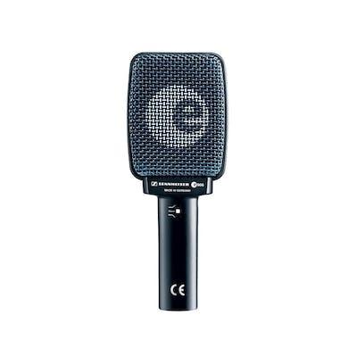Sennheiser E906 Dynamic Instrument Mic