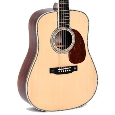 Sigma Guitars Andertons Music Co