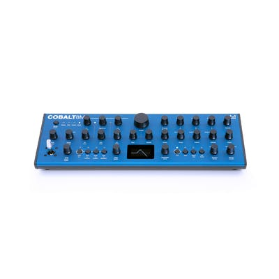Modal COBALT8M 8-Voice Extended Virtual Analogue Synthesizer