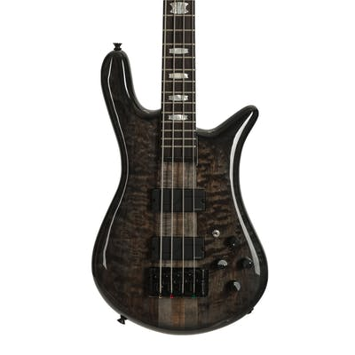 Spector Bass Euro 4LT in Black Fade Gloss
