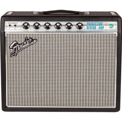 Fender '68 Custom Princeton Reverb Guitar Amplifier
