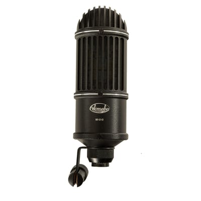 Oktava ML 52-02 Ribbon Microphone