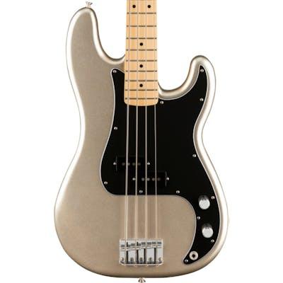 Fender 75th Anniversary Precision Bass in Diamond Anniversary