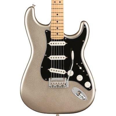 Fender 75th Anniversary Stratocaster in Diamond Anniversary
