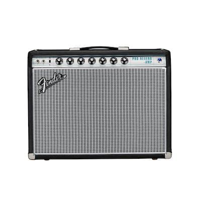 Fender 68 Custom Pro Reverb Combo