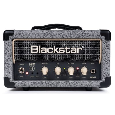 Blackstar HT-1RH MkII amp head in Bronco Grey