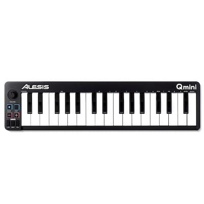 Alesis Qmini 32-Key USB MIDI Controller
