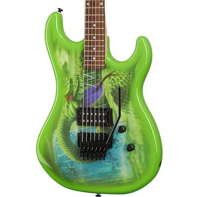 Guitars new kramer Soundtoys Little