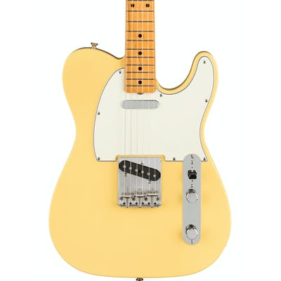 Fender Limited Edition Vintera '70s Telecaster in Buttercream