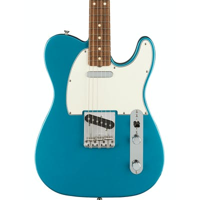 Fender Limited Edition Vintera '70s Telecaster in Lake Placid Blue