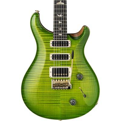 PRS Studio 10-Top Electric Guitar in Eriza Verde