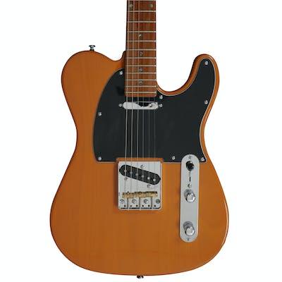 Sire Larry Carlton T7 Electric Guitar in Butterscotch Blonde