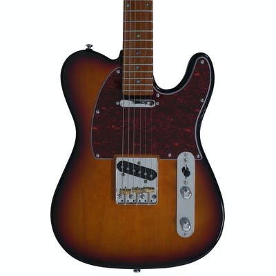 Sire Larry Carlton T7 Electric Guitar in Tobacco Sunburst