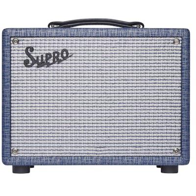 Supro '64 Super 5 Watt 1x8 Combo Amp
