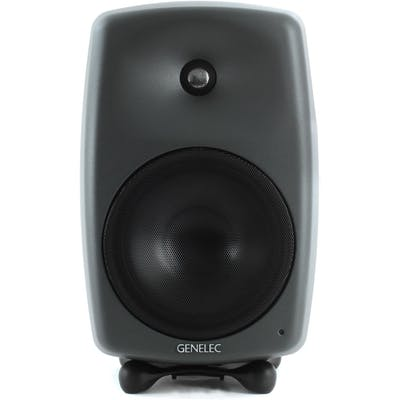 Genelec 8050B Two Way Active Studio Monitor (Single Unit)