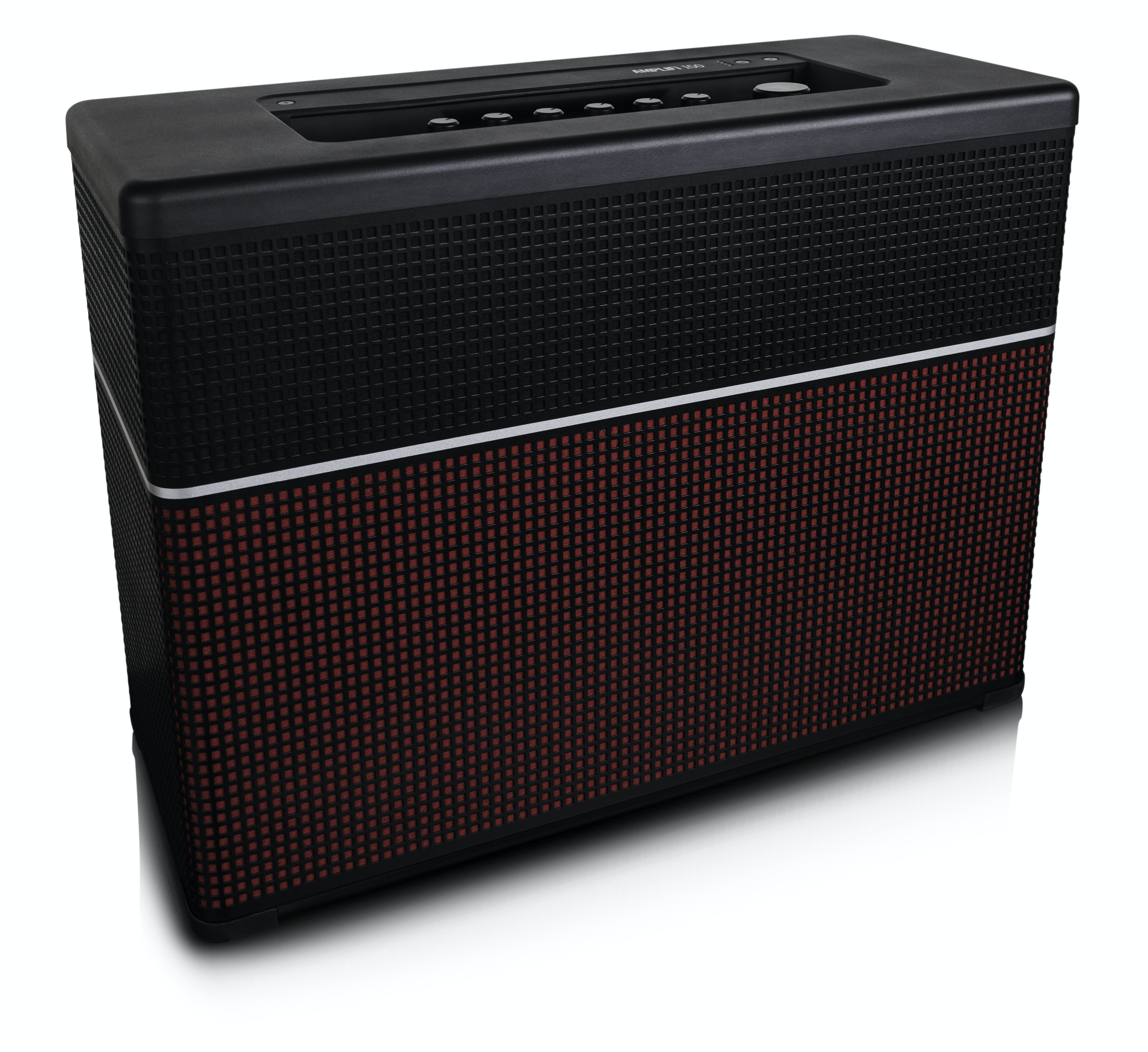 line 6 amplifi 150 full range guitar and with bluetooth