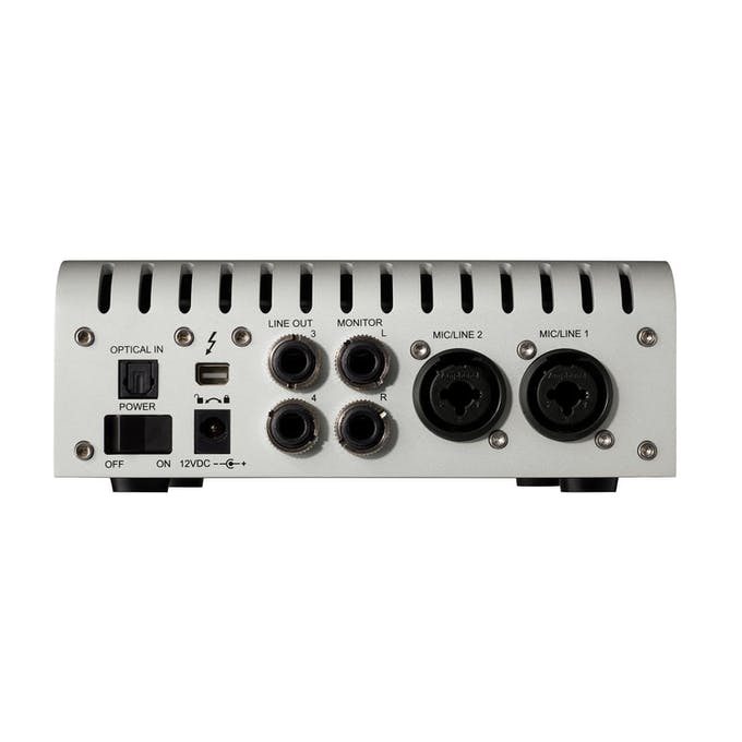 Universal Audio Apollo Twin Solo Thunderbolt Audio Interface