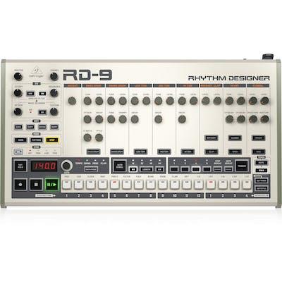 Behringer RD-9 Rhythm Designer Drum Machine